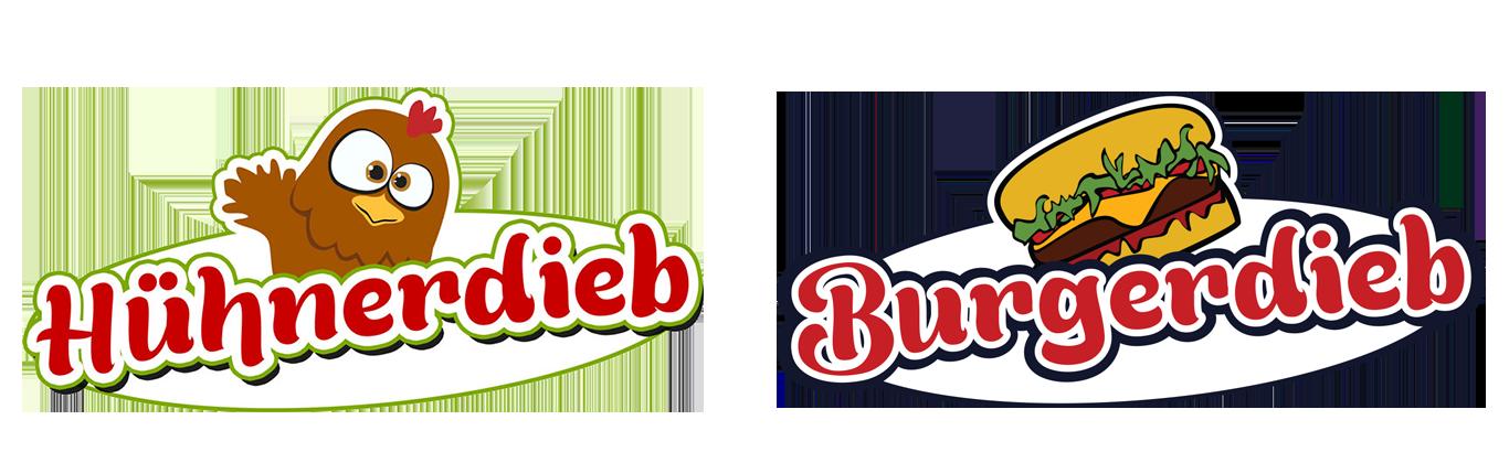 Hühnerdieb & Burgerdieb